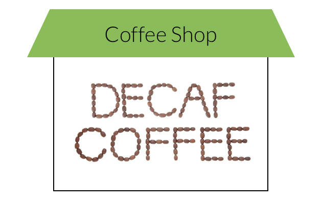 Where to buy decaf coffee