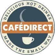 Cafedirect Logo