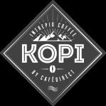 Kopi Academy